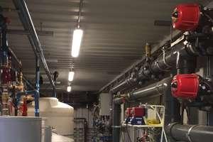 Mine Water Treatment Plant